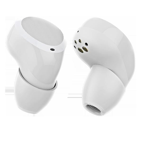 Celly Buds mini wireless White