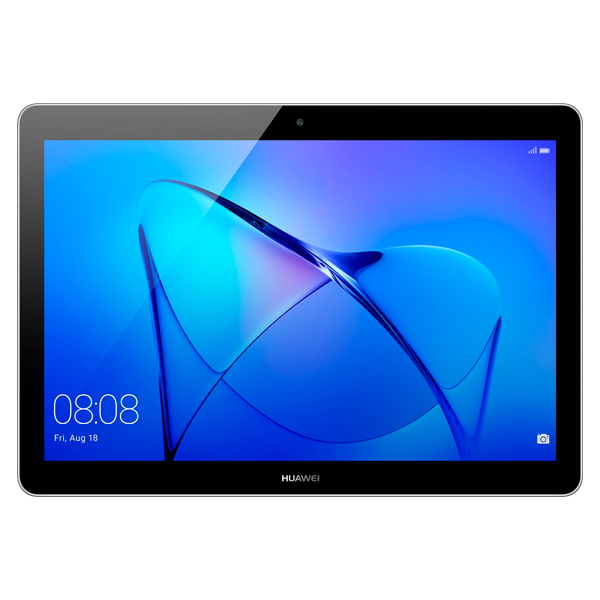 HUAWEI MEDIAPAD T3 9.6 INCHI 16 GB SPACE GRAY Reconditionat