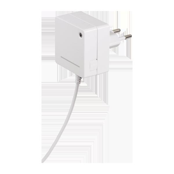 Hama incarcator priza Opal 230V micro USB 124563 White