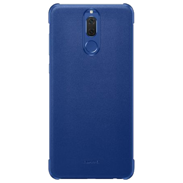 Huawei Mate 10 Lite Carcasa PC Blue