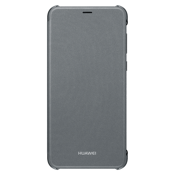 Huawei P Smart Flip Cover Black