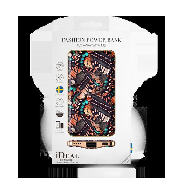 IDEAL OF SWEDEN baterie externa 5000mAh 2.1A Fly away