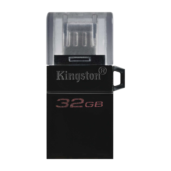 Kingston memory stick cu mufa micro-usb 32GB
