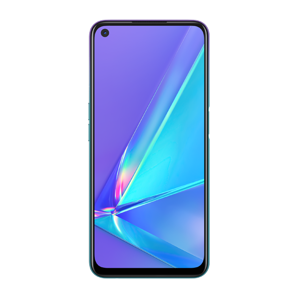 Oppo A72 128GB Dual SIM Aurora Purple