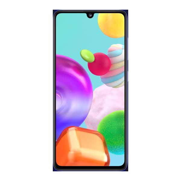 Samsung Galaxy A41 64GB Dual SIM Blue