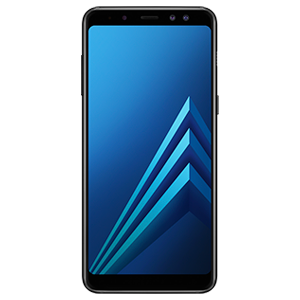 Samsung Galaxy A70 128GB Dual SIM Black Reconditionat