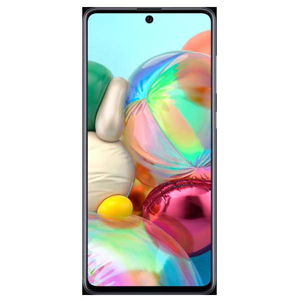 Samsung Galaxy A71 128GB Dual SIM Silver