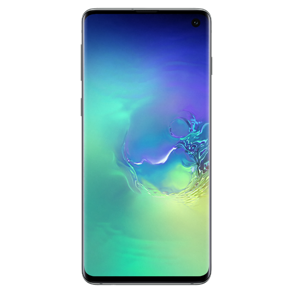 Samsung Galaxy S10 128GB Dual SIM Green
