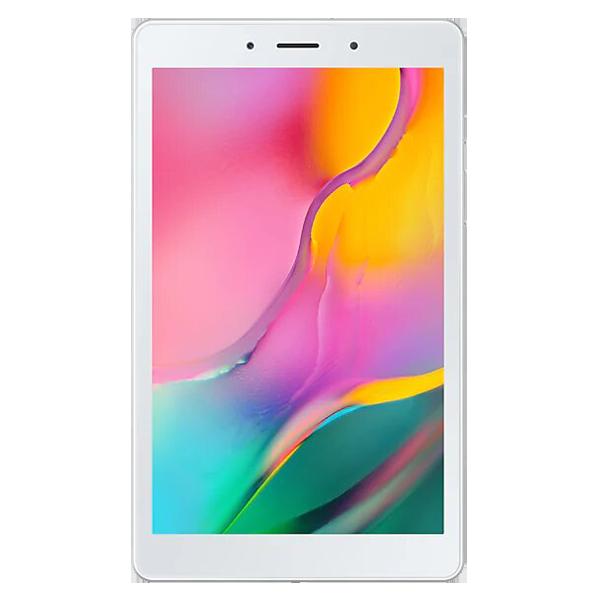 Samsung Galaxy Tab A 8 inchi 2019 T295 Silver