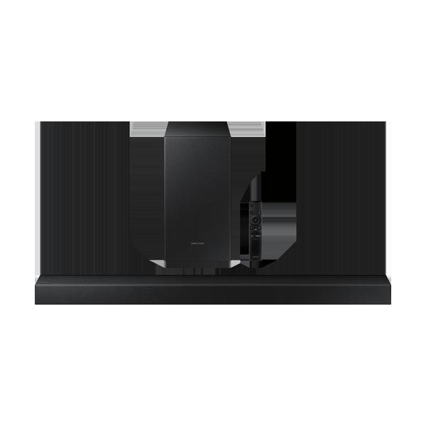 Samsung Soundbar 2.1 200W Bluetooth Negru HW-T450