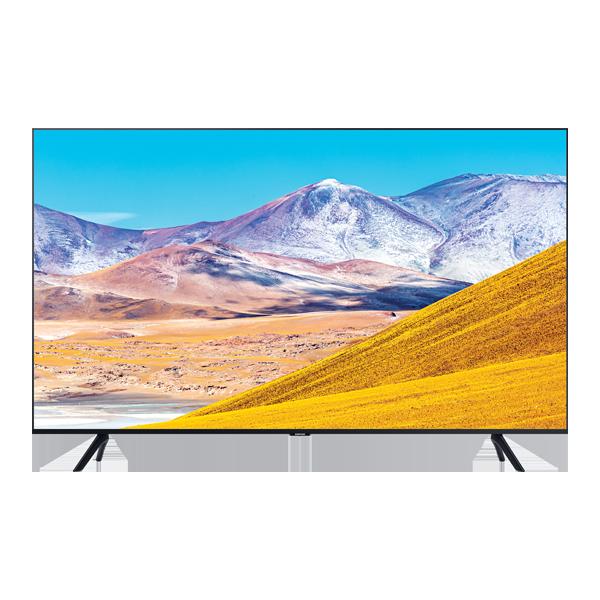 Televizor LED Smart UHD Samsung 108cm UE43TU8072UXXH