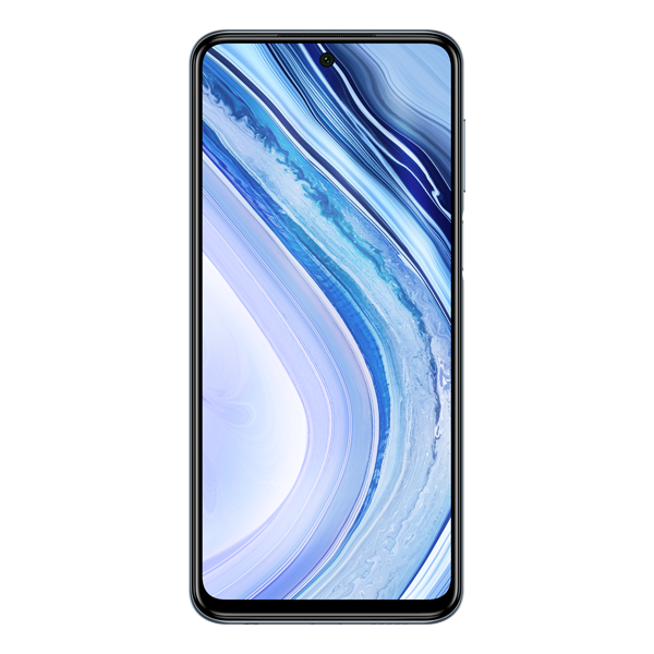 Xiaomi Redmi Note 9 Pro 128GB Dual SIM Interstellar Grey